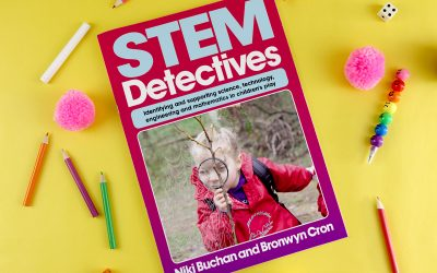 Why STEM is important in a changing world