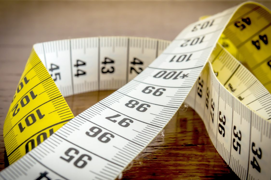 One of the common misconceptions young children display in measurement is related to conservation